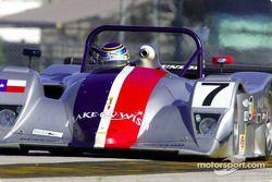 Rand Racing Nissan Lola