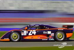 Perspective Racing Mosler MT900R