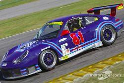 G&W Motorsports Porsche GT3 R