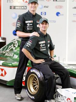 Airton Daré et Greg Ray