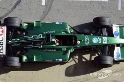 El Jaguar R3