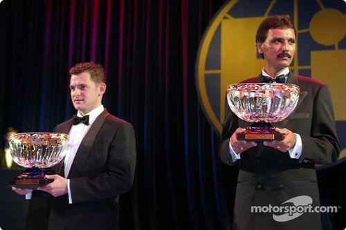 2002 FIA Prize Giving Gala, Monaco