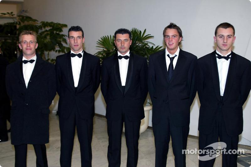 FIA/CIK Karting World Championship