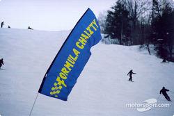 Bienvenidos al campo de ski en Mont-Tremblant
