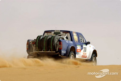 Khalifa Al Mutaiwei and Philippe Monnet
