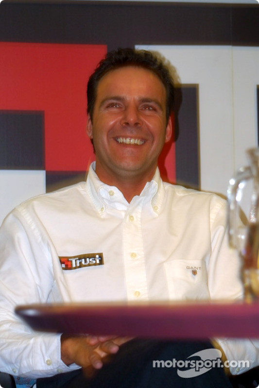 Raymond Vermeulen
