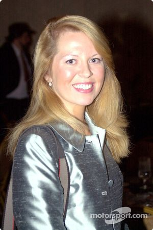 Amanda Capps won in the Internet Personality Profile category