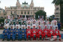 El World Rally Championship generación 2003