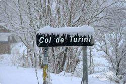 La legendaria Col de Turini