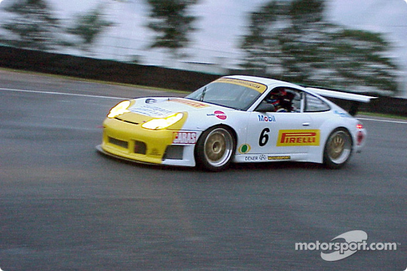 Рауль Боэсел (в Stock Car Brasil: 1979, 2003-2005)