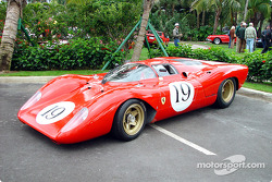 1969 Ferrari 312 Prototype