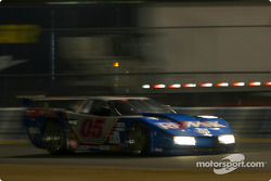 #05 Team Re/Max Corvette: Craig Conway, Rick Carelli, Davy Liniger, John Metcalf