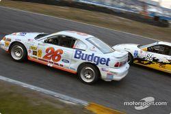 Snipes Ford Motorsports Mustang Cobra R : Peter Sachs, Charles Snipes