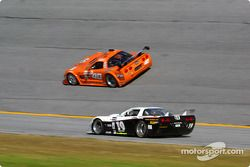 #19 ACP Motorsports Xtreme Racing Group Corvette: Anthony Puleo, Kerry Hitt, Robert Dubler, Mark Ken