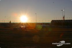 #67 The Racers Group Porsche GT3 RS: Andrew Davis, Robert Julien, Dave Lacey, Tom Nastasi