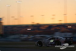 #09 Flis Motorsports Corvette: Paul Menard, Doug Goad, Paul Mears Jr., James Briody