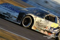 #09 Flis Motorsports Corvette: Paul Menard, Doug Goad, Paul Mears Jr., James Briody