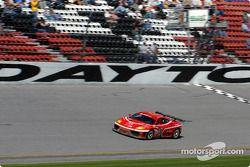 JMB Racing USA Team Ferrari Ferrari 360GT : Augusto Farfus, Max Papis, Andrea Garbagnati, Emmanuel Collard