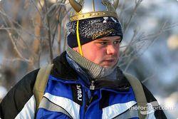 Vikingo moderno