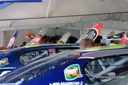 Daytona Garage