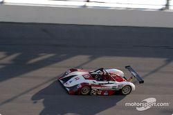 Archangel Motorsport Nissan Lola : Larry Oberto, Derrike Cope, Chris Bingham, Brian de Vries
