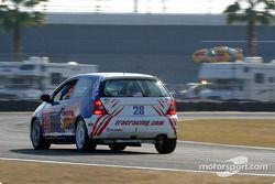De Sigi Auto Sport Honda Civic Si : Kuno Wittmer, Stefan Trahan
