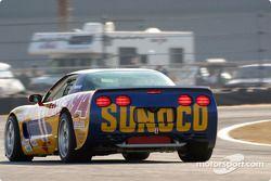 #11 Powell Motorsport Corvette: Devon Powell, Doug Goad