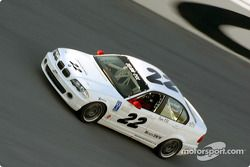 CSL Racing BMW 330i : Jerry Spangler, David Chenoweth