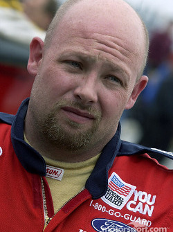 Todd Bodine