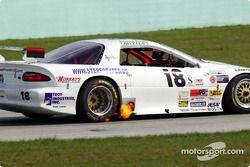 #18 Murray's Speed & Custom Camaro: Jon Leavy et Kenny Bupp