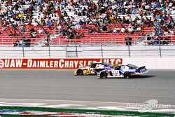 Kerry Earnhardt y Michael Waltrip