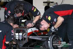 Garage Minardi
