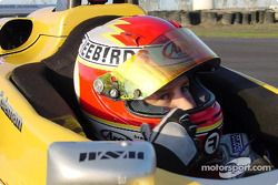 14 year-old karting sensation Brad Coleman has elected to sign with World Speed Motorsports