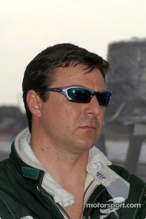 Marck Blundell