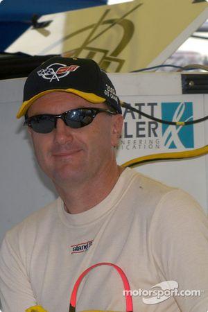Andy Pilgrim