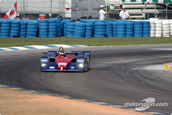 #37 Intersport Racing Lola EX257/AER MG: Jon Field, Duncan Dayton, Michael Durand