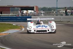 #12 American Spirit Racing Riley & Scott MK III C: Michael Lewis, Tomy Drissi