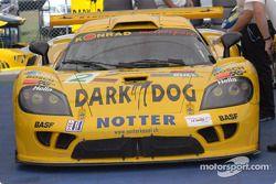 #2 Konrad Motorsport Saleen S7R