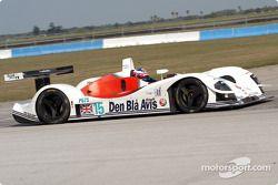 #15 RN Motorsports DBA4-03S/Zytek: John Nielsen, Hayanari Shimoda
