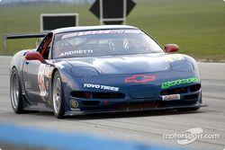 Adam Andretti