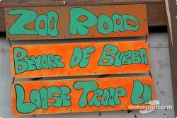 Groovy pitboard