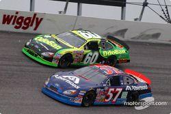 Jason Keller y Stanton Barrett