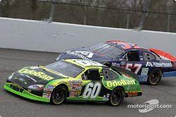 Stanton Barrett and Jason Keller