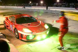 #28 JMB Racing USA / Team Ferrari Ferrari 360 Modena: Augusto Farfus