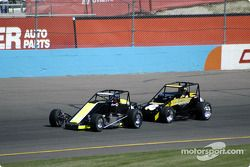 Lundgreen (0) and Kaeding (2)