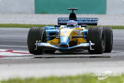 Fernando Alonso, Renault R23