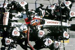 Pitstop, Jenson Button