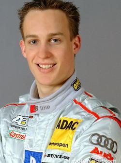 Peter Terting, Audi