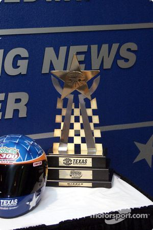Trofeo de carrera Busch