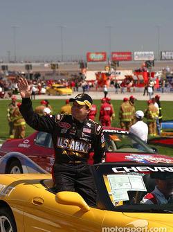 Drivers presentation: Jerry Nadeau